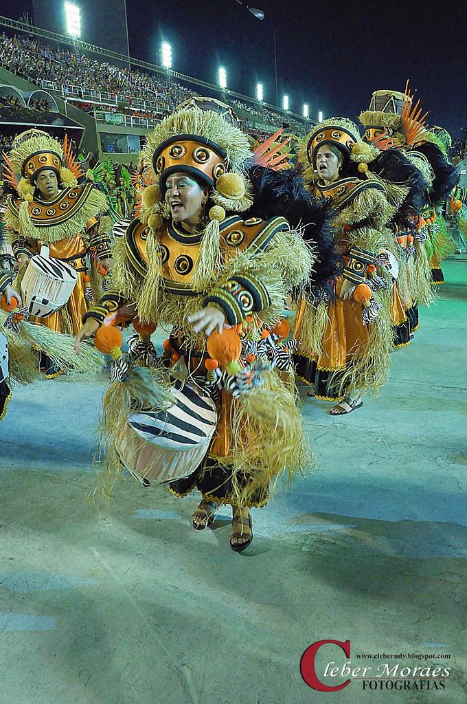 G. R. E. S. Imperatriz Leopoldinense 4681 Carnaval 2018 - Rio de Janeiro - RJ - Brasil