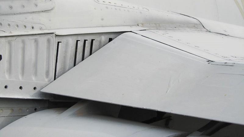 McDonnell Douglas-FA-18C 5