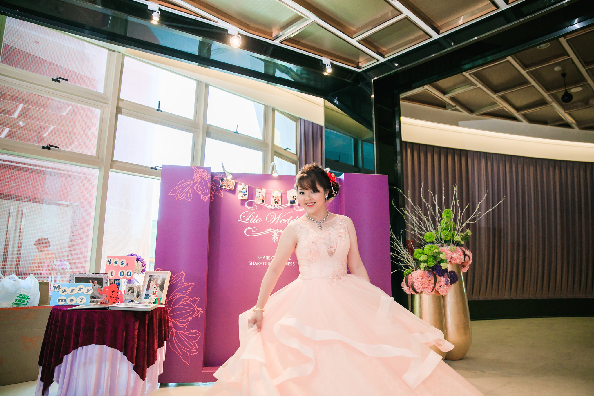 Wedding -409