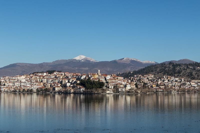 Kastoria, Western Macedonia