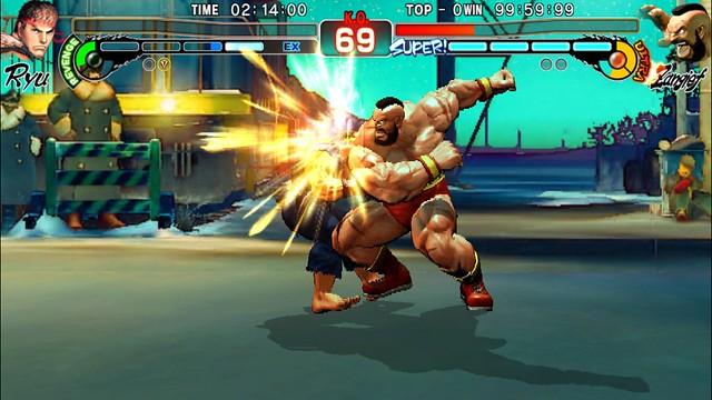 street fighter 4 champion edition apk