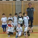 3. WM-Turnier F-E Junioren 2018