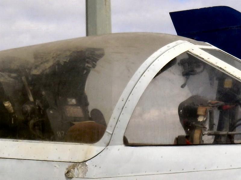 KFIR C-2 5