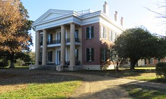 Melrose Estate (Natchez National Historical Park, Mississippi)