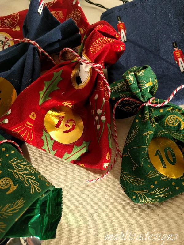 Advent calendars 3