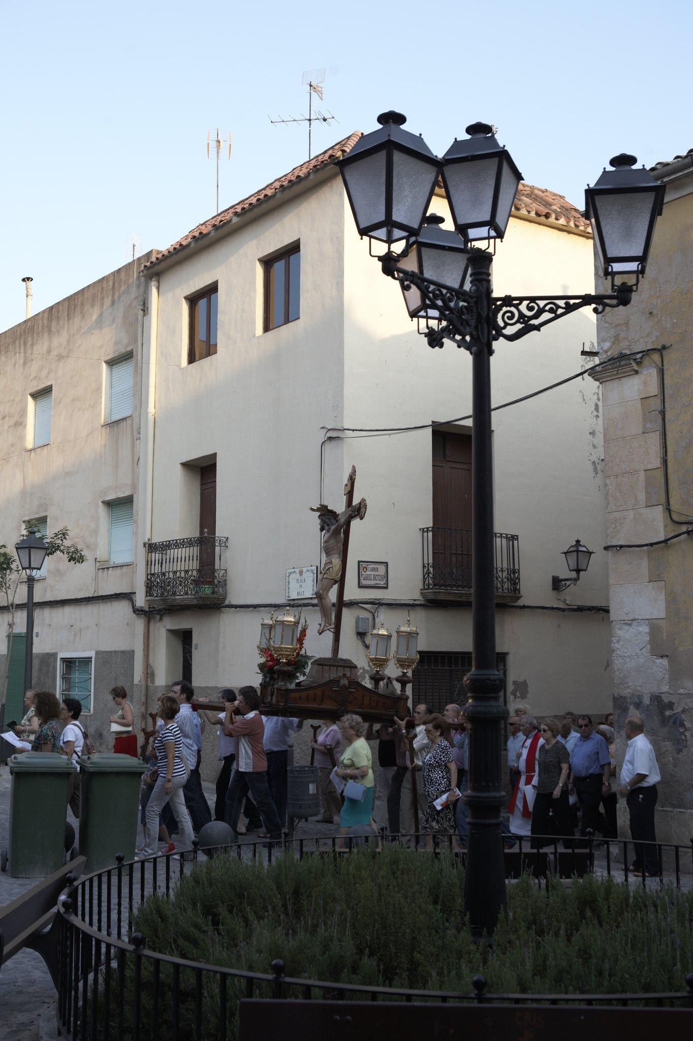(2008-06-27) Vía Crucis de bajada - Heliodoro Corbí Sirvent (84)