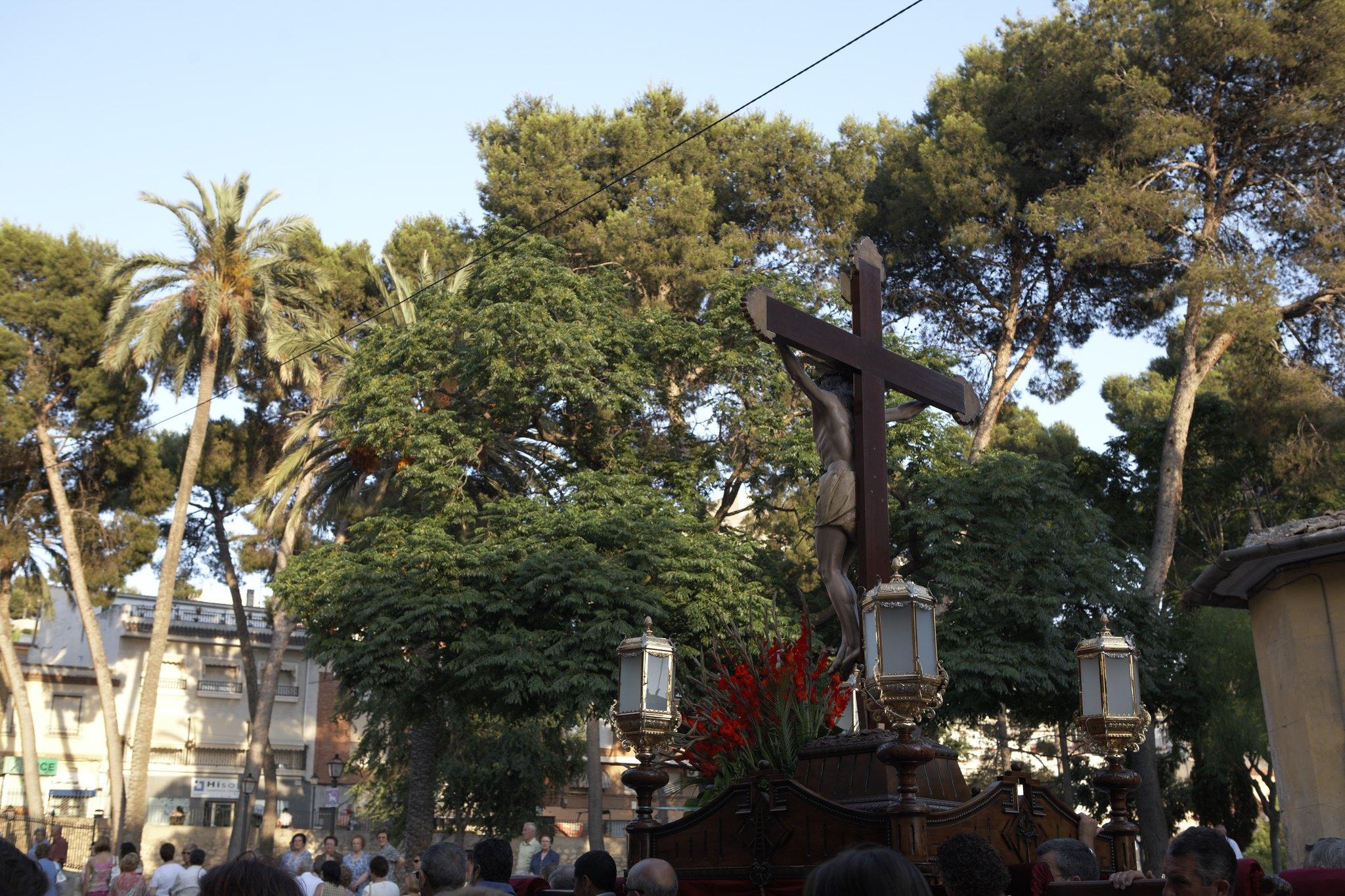 (2008-07-06) Procesión de subida - Heliodoro Corbí Sirvent (108)