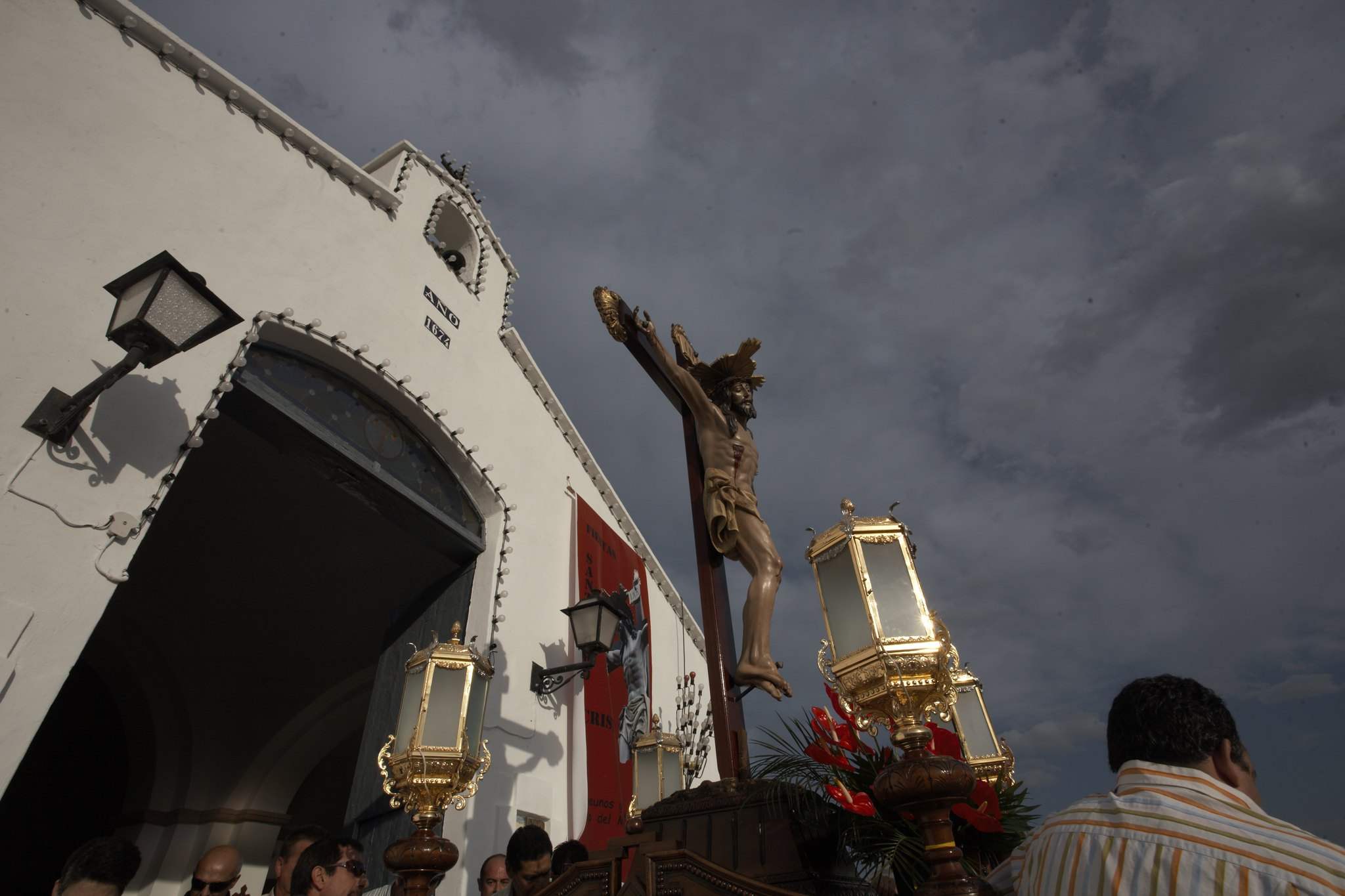 (2009-06-26) Vía Crucis de bajada - Heliodoro Corbí Sirvent (42)