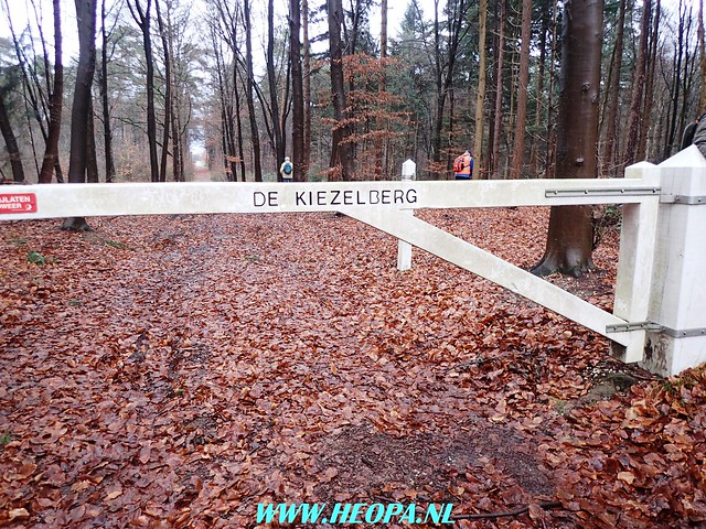 2017-12-27 Bennekomse-    Bossentocht         24 Km    (91)