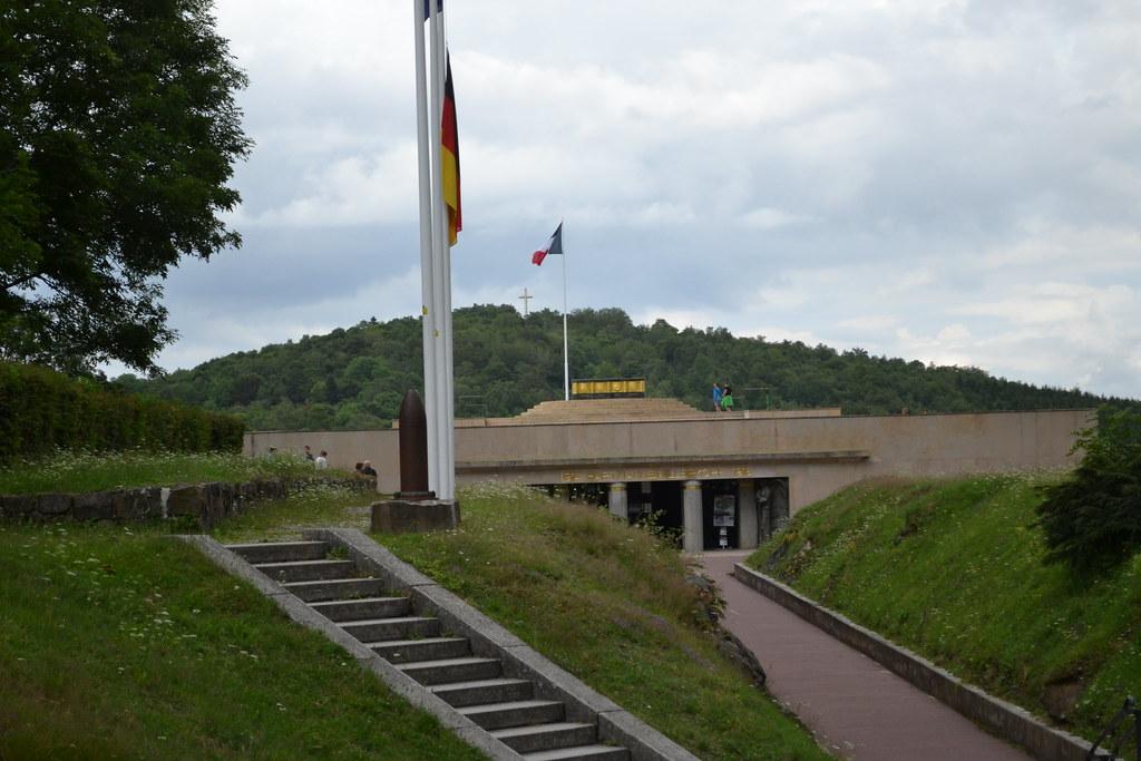 2016 Vereinsausflug Elsass 24.07.16