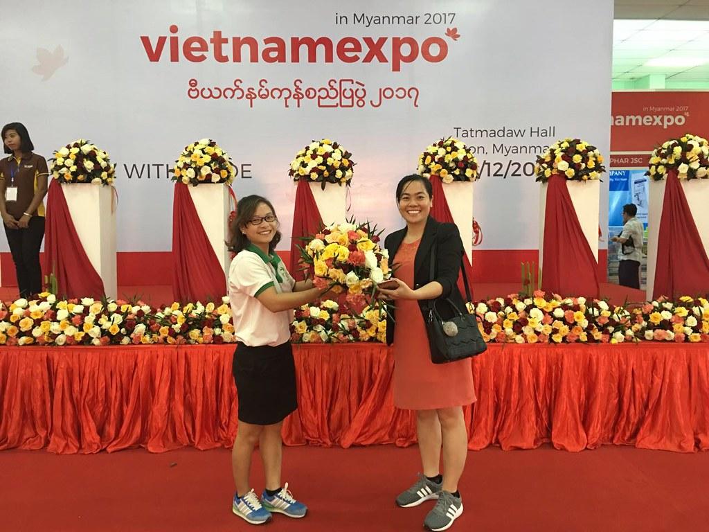 14 VINUT Beverage - Myanmar expo 2017 | Fruit Juice, Fruit J… | Flickr