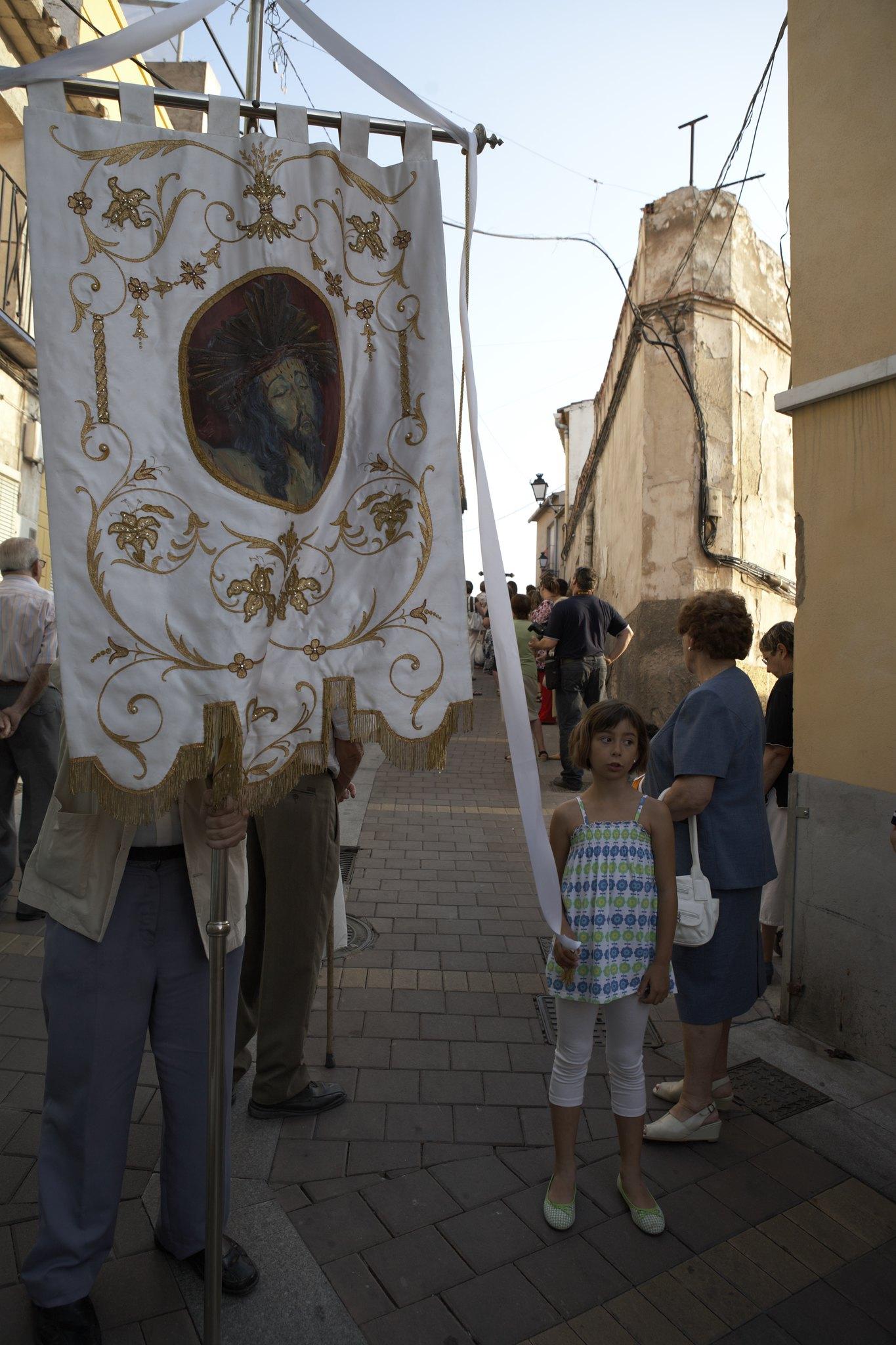 (2008-06-27) Vía Crucis de bajada - Heliodoro Corbí Sirvent (57)