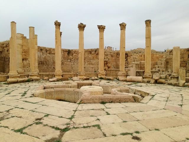 Jerash, Jordan IMG_20180102_203822