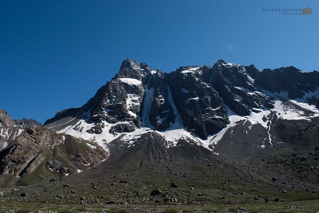 Valle las Arenas II