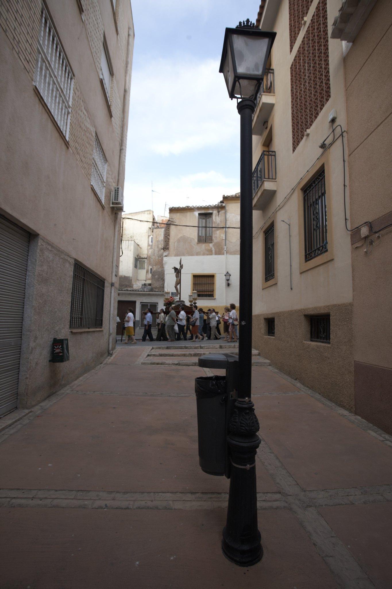(2009-06-26) Vía Crucis de bajada - Heliodoro Corbí Sirvent (118)