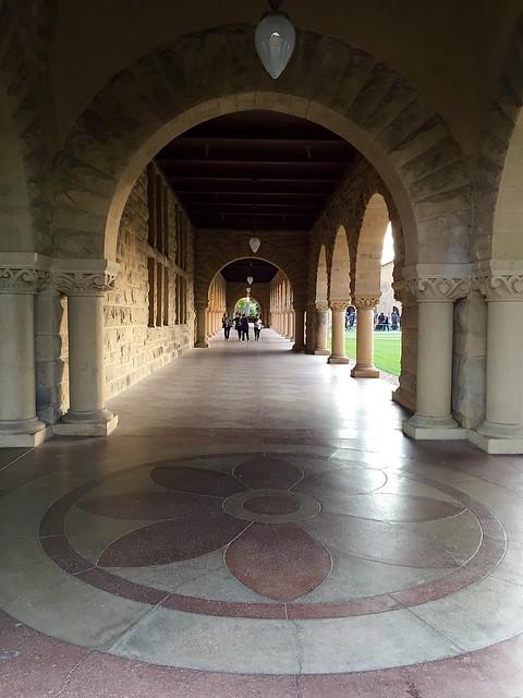 #StanfordUniversity
