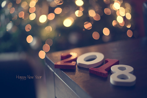Happy New Year! | by pierfrancescacasadio