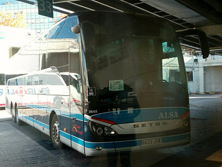 SETRA S519HD ALSA Supra 3645   by feve3641