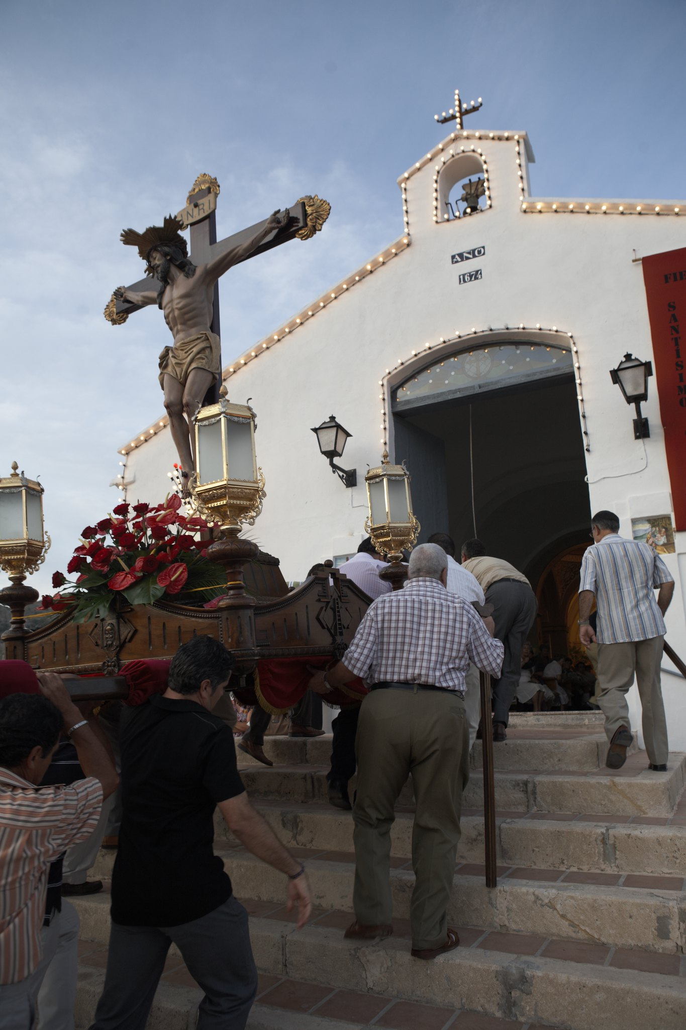 (2009-07-05) Procesión de subida - Heliodoro Corbí Sirvent (150)