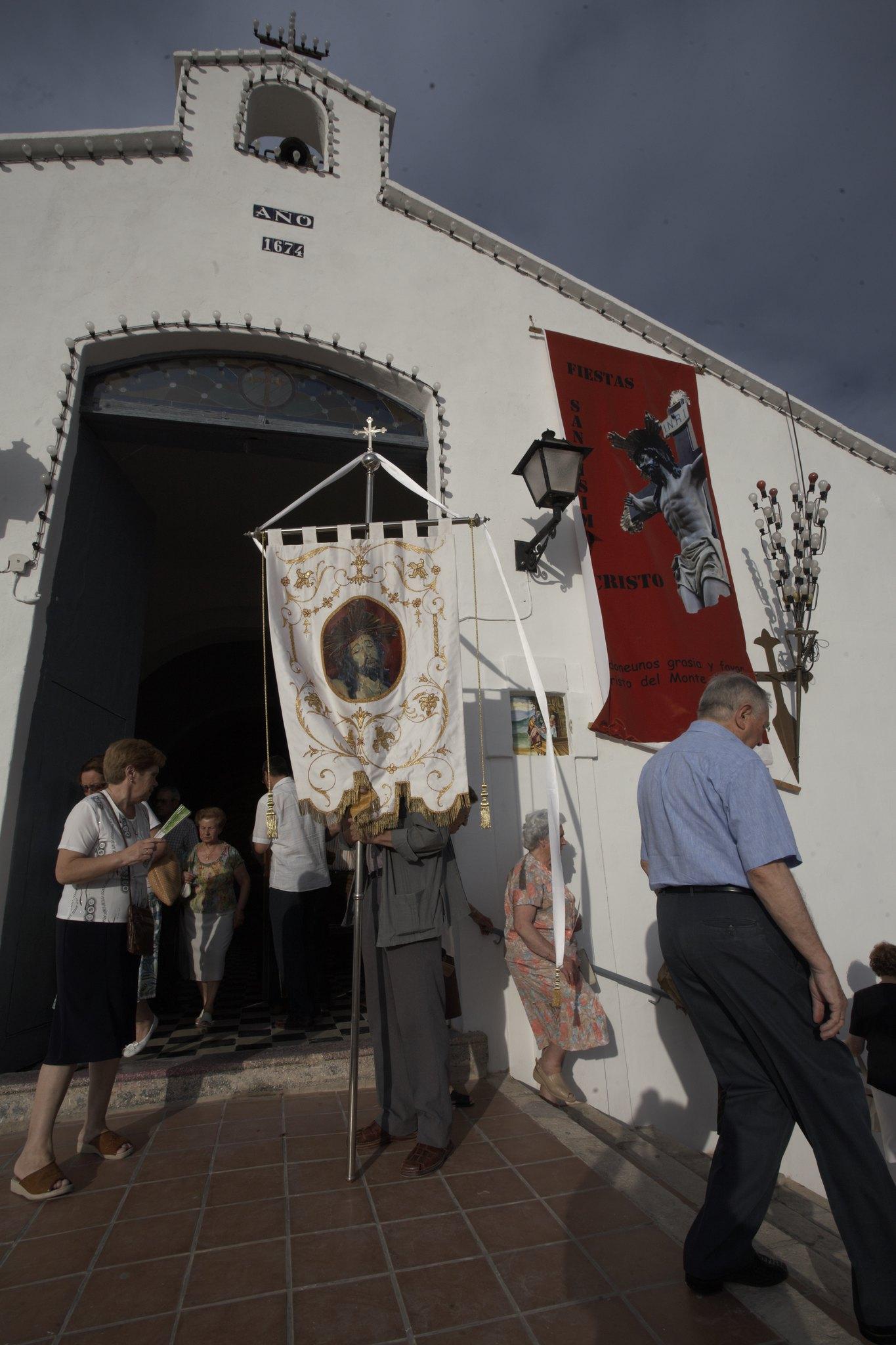 (2009-06-26) Vía Crucis de bajada - Heliodoro Corbí Sirvent (30)