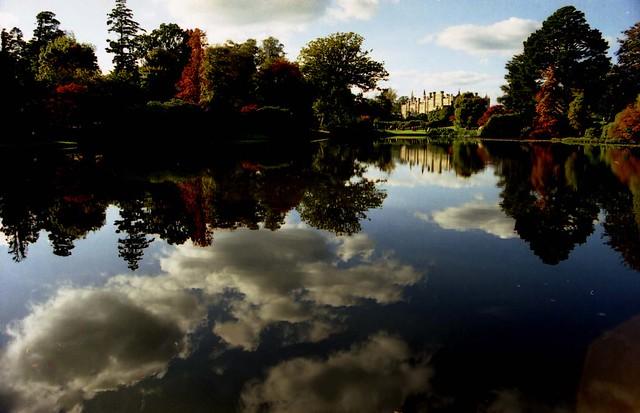 National Trust - Sheffield Park, East Sussex  (04)