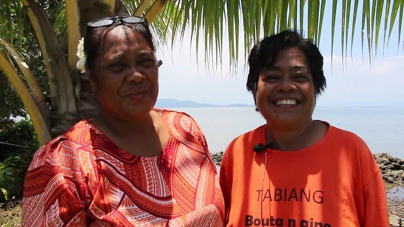 Gender Equality in Banaban (Rabi Island, FIji)