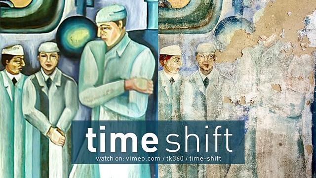 time shift [vimeo.com/tk360/time-shift]