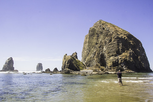 Cannon Beach | by lifeinthedistrict