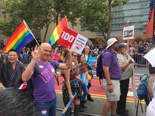 San Francisco Pride Parade 2015 | by James Buck