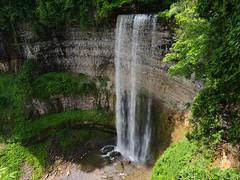 Tew's Falls .... Spencer Gorge .... Dundas (Hamilton) Ontario