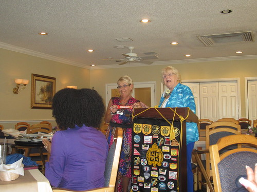 ABWA SouthShore July 2015 Meeting | by ABWA South Shore