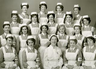 Røde Kors Sykepleieskole (1966)