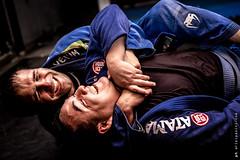 Jiu Jitsu Lotus Club #3 . Ariel Pasini Photo