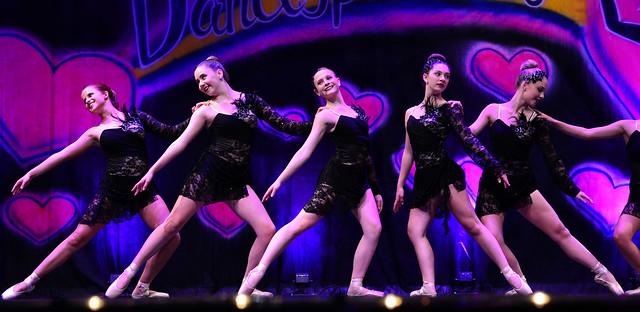 More DanceSpirations 2015