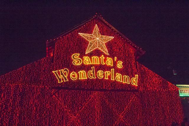Santa's Wonderland_151
