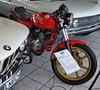 1989 Moto Morini 3 1/2 Sport
