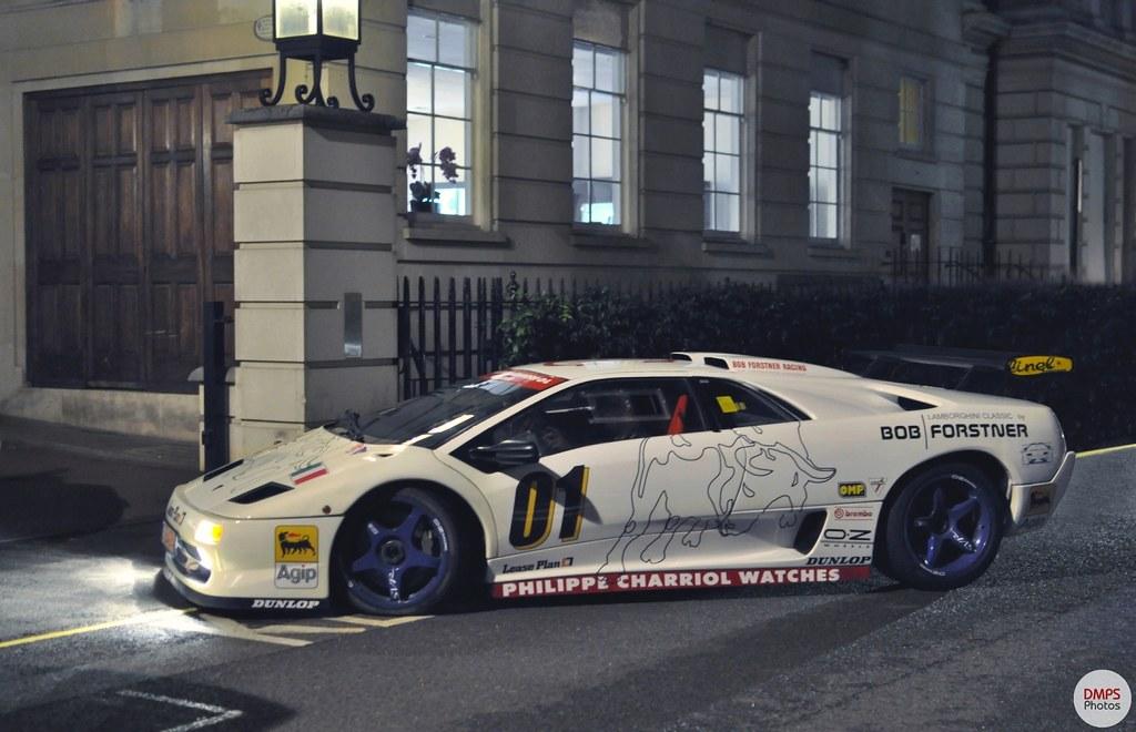 Chassis 001 Diablo Svr Race Car Www Facebook Com Dmpsphot Flickr