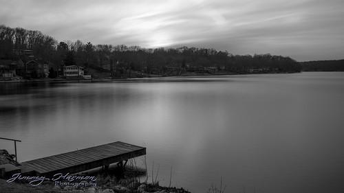 dock water lake longexposure long exposure sony sonyalpha a7rii ilce‑7rm2 zeiss 35mm 14