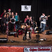 Steve Riley and the Mamou Playboys Cajun Christmas, Liberty Theater, Dec. 9, 2017