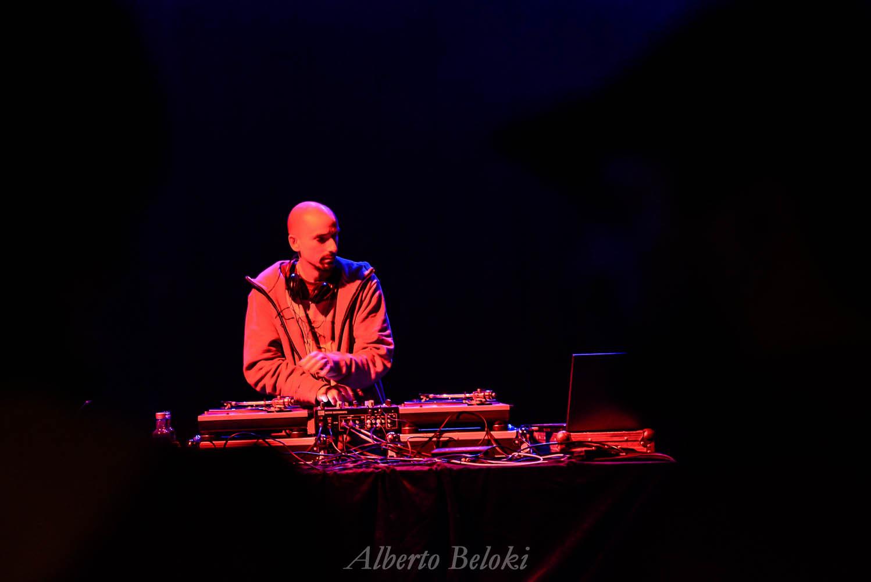 Delorean+El Intachable Rony DJSet