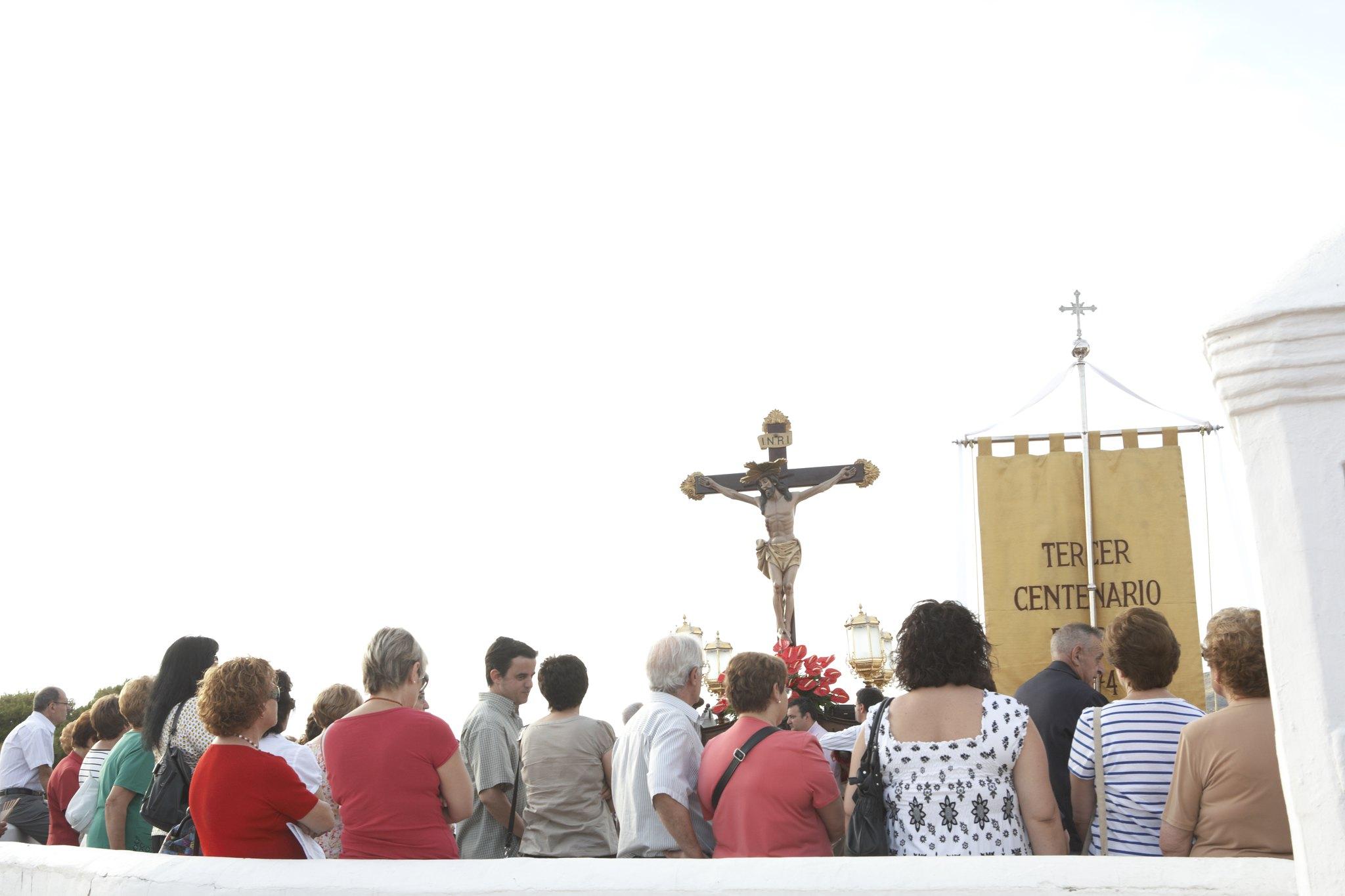 (2010-06-25) Vía Crucis de bajada - Heliodoro Corbí Sirvent (1)