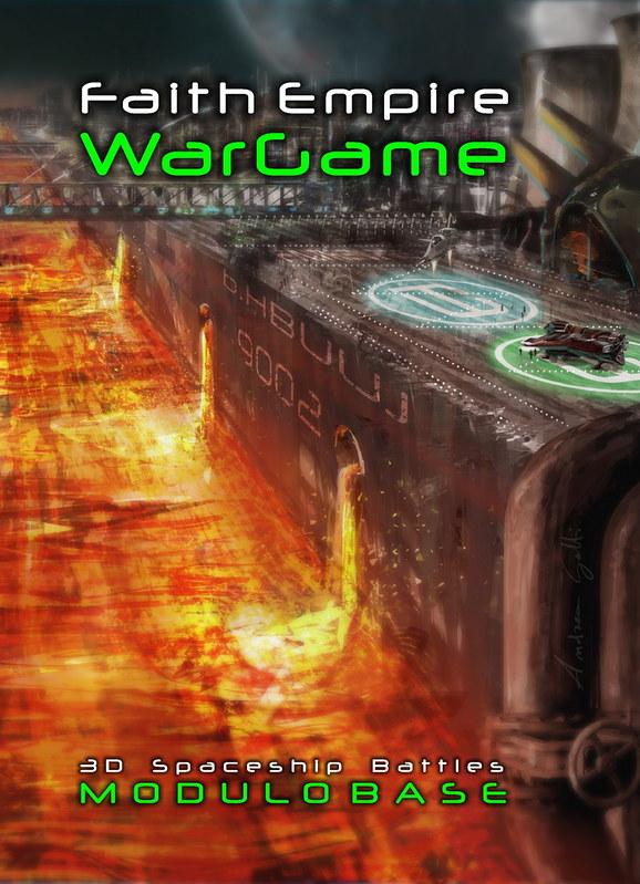 Faith Empire Wargame