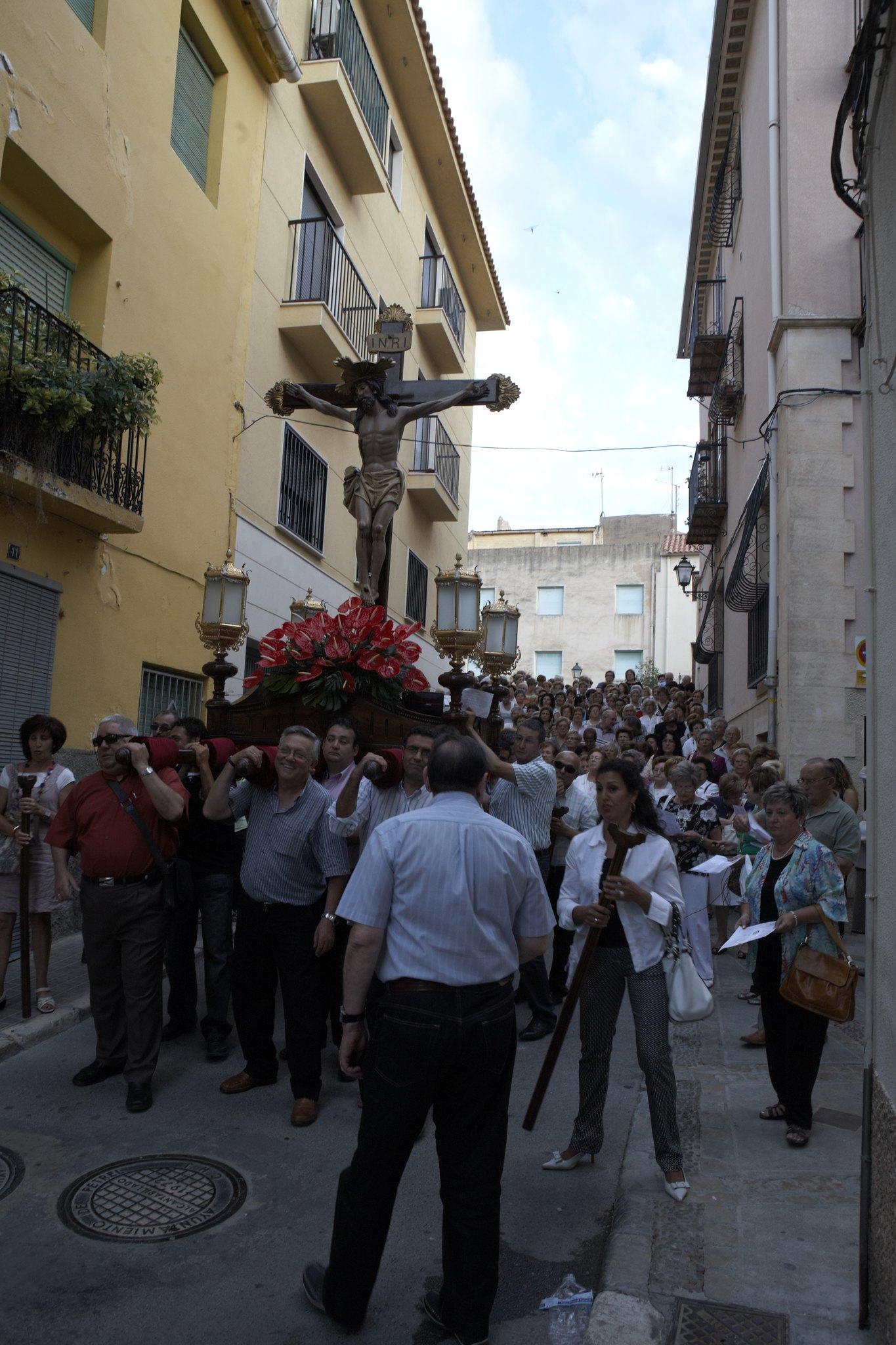 (2010-06-25) Vía Crucis de bajada - Heliodoro Corbí Sirvent (56)