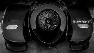 Batmobile III | by nikabuz