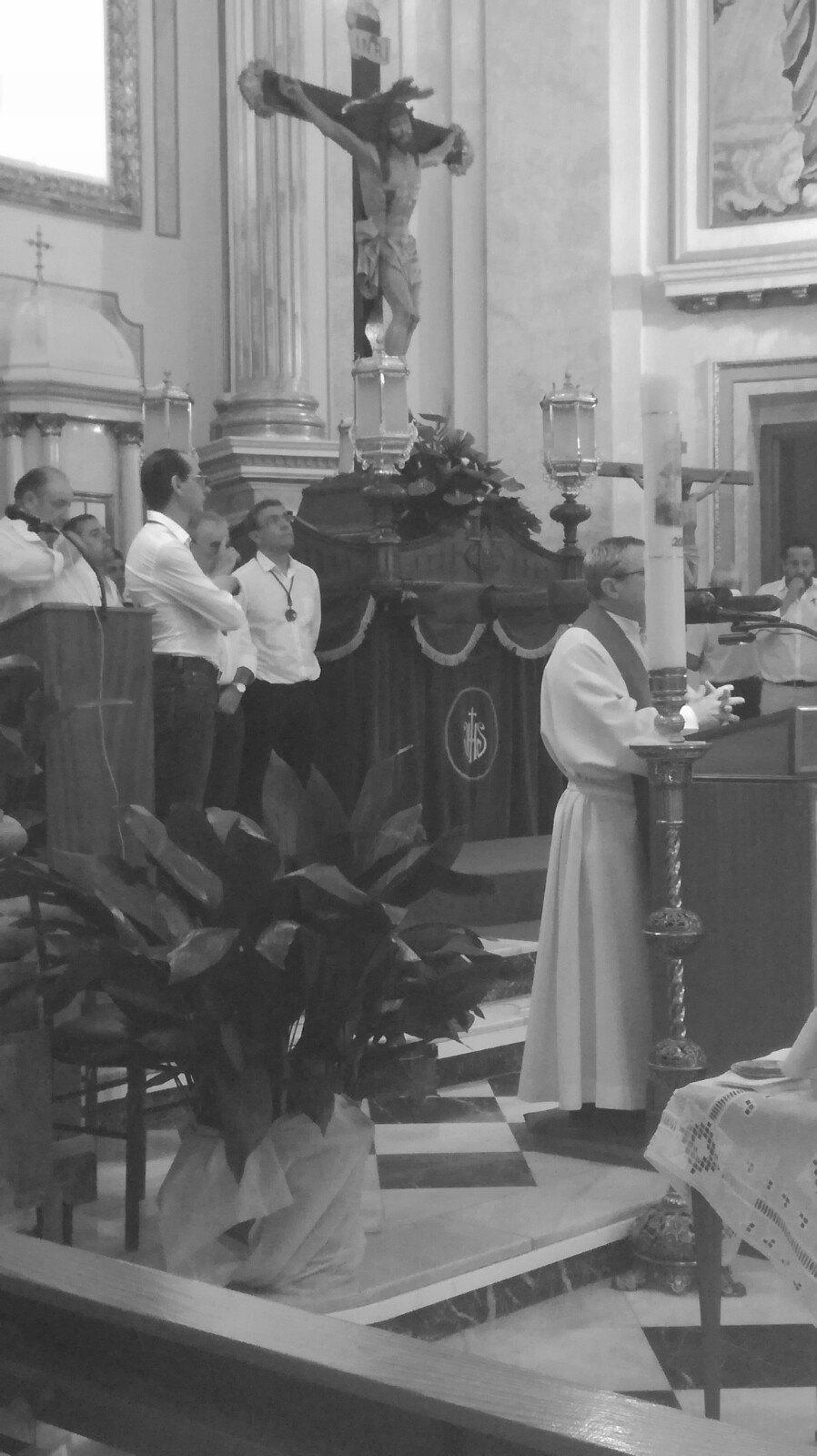 (2017-06-23) Vía Crucis de bajada -  Pascual Serrano Tortosa (10)