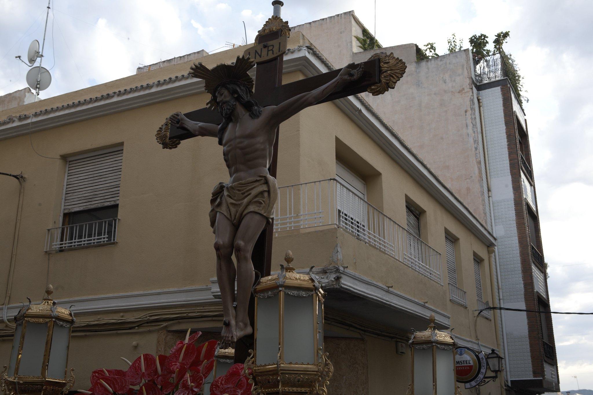(2010-06-25) Vía Crucis de bajada - Heliodoro Corbí Sirvent (31)