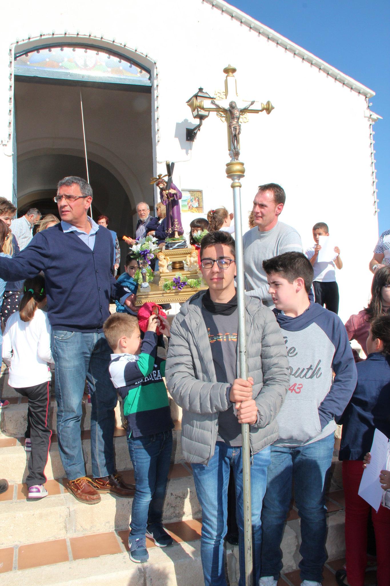 (2017-03-31) - I Vía Crucis jóvenes - Antonio José Verdú Navarro (15)
