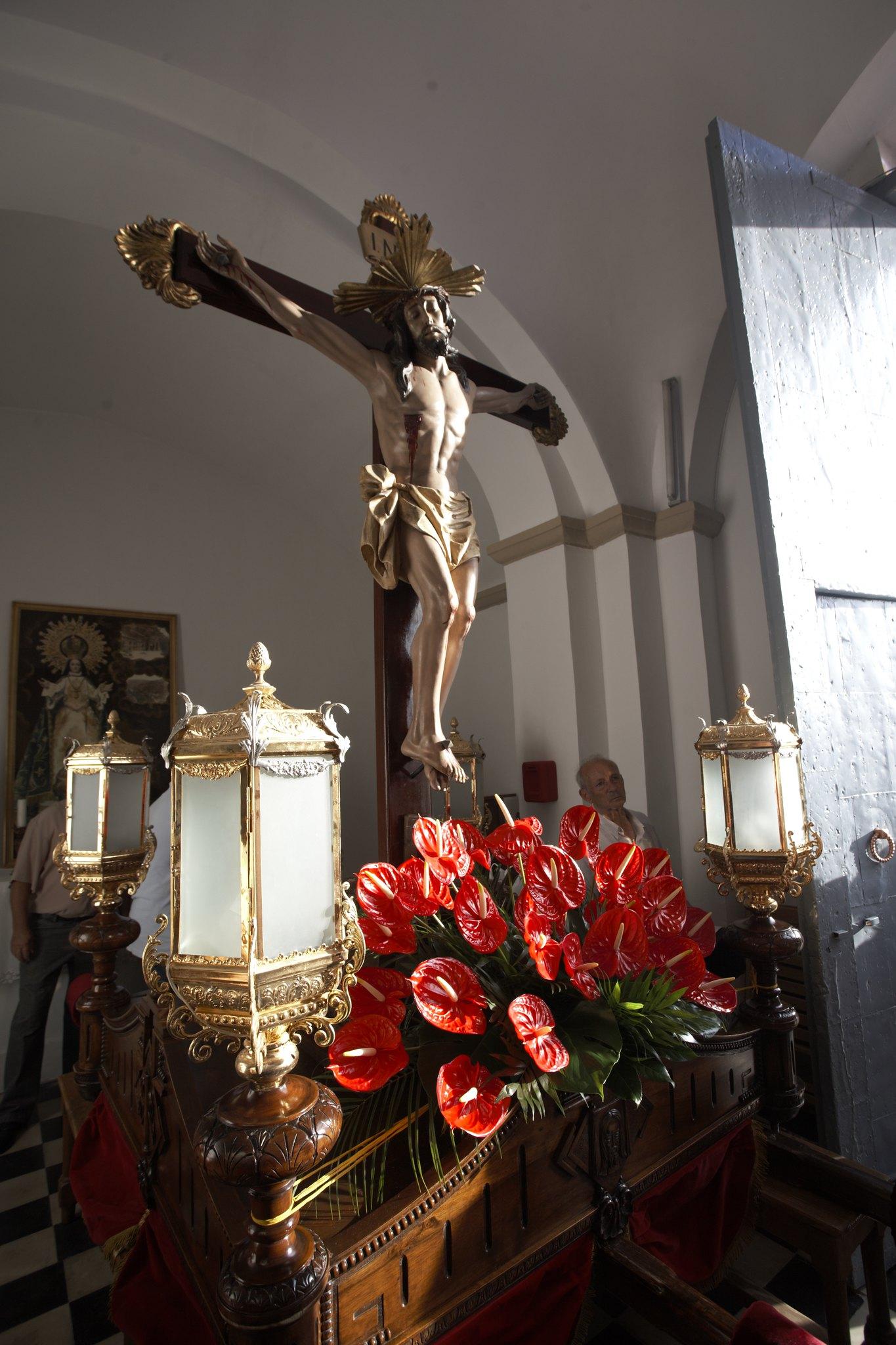 (2009-06-26) Vía Crucis de bajada - Heliodoro Corbí Sirvent (20)