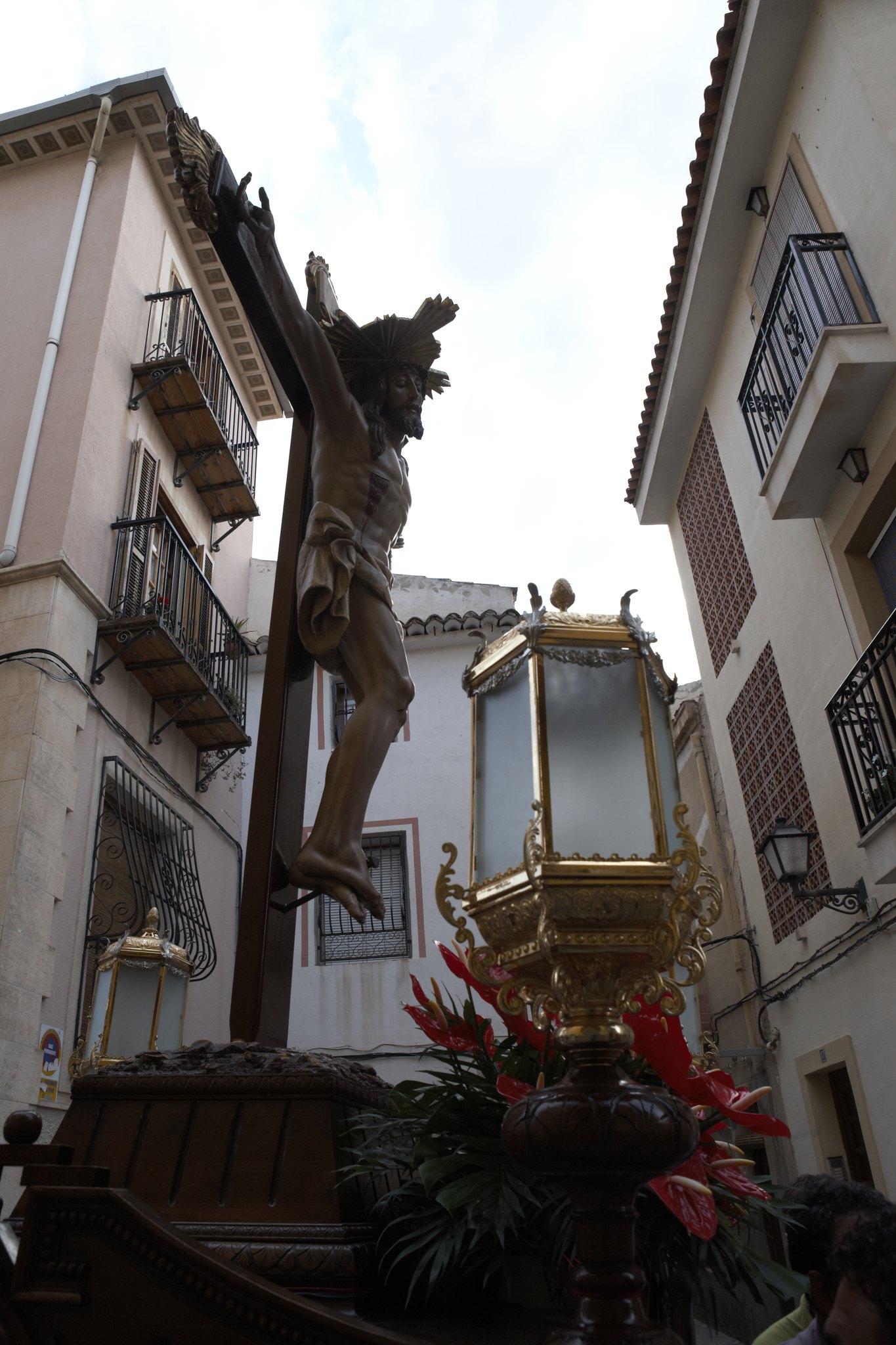 (2010-06-25) Vía Crucis de bajada - Heliodoro Corbí Sirvent (53)