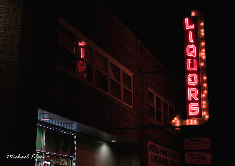 Packy's Wine & Liquors